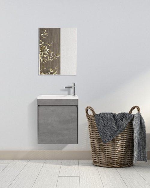 Benefits of using wall hung vanity cabinets