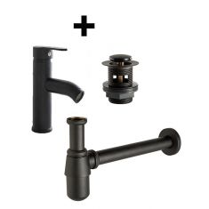 Black Tap, Waste and Bottle Trap
