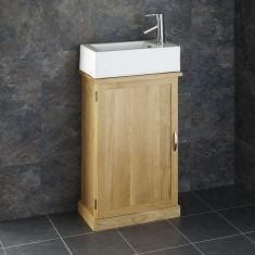 Cabinet with Lucca Basin