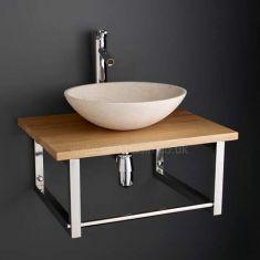 Portici Basin and Shelf Set