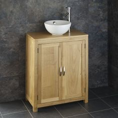 Cabinet with Stabia Basin