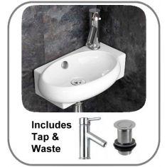 Lecce Sink Basin