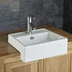 Gandra Surface Mounted Basin
