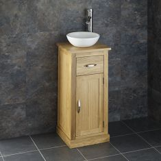 Cabinet with Gela Basin