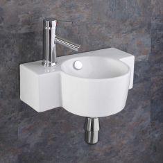 Raguso Ceramic Wash Basin