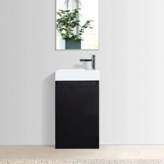This is the tap supplied with the TUSA cabinet and Basin set