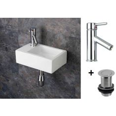 Taranto Basin + Tap + Waste Set