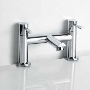 High Quality Milan Monobloc Bath Deck Filler Mixer Tap
