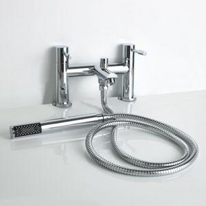Milan Bath Shower Mixer Tap