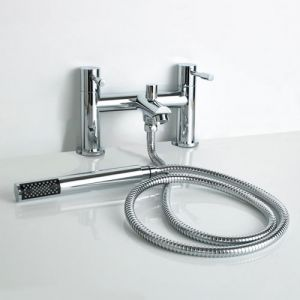 Milan High Quality Monobloc Bath Shower Mixer Tap