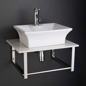 Basin and Shelf Set