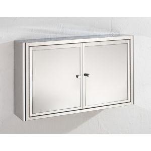 Nancy Double Door Cabinet