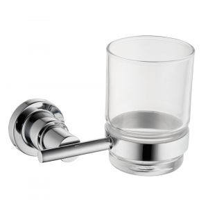 Apex Toothbrush Holder with Beaker