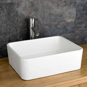 Treiste Rectangular Basin