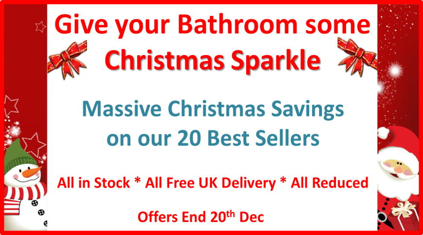 Click Basin - Christmas 2019 Sale