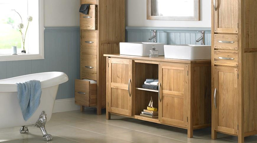 bathroom vanity units, freestanding cabinets