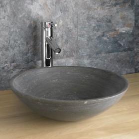 bathroom basin stone